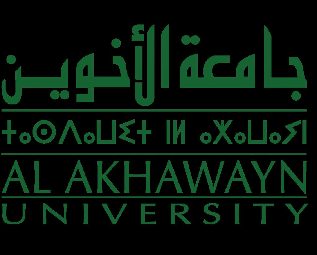 Al Akhawayn University Logo