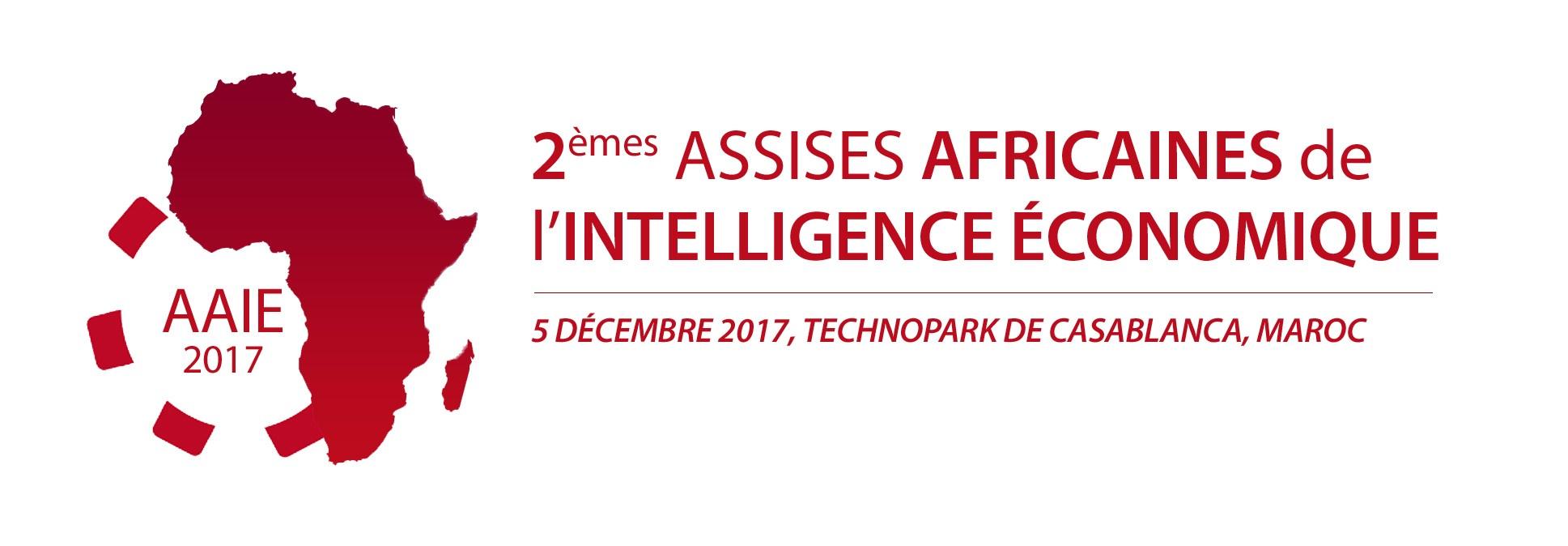 Assises Africaines de l'Intelligence Économique