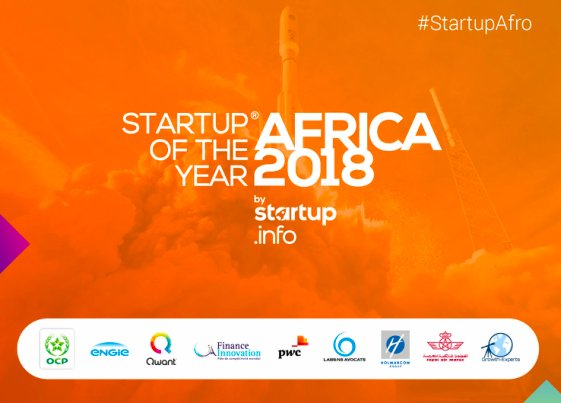 Startup Of The Year Africa - Le Prix Spécial OCP Agritech octroyé à la startup ivoirienne GRACI
