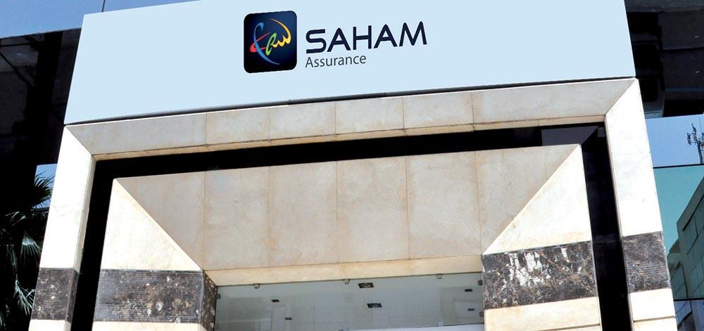 Saham Finances - SAHAM Assurance Maroc