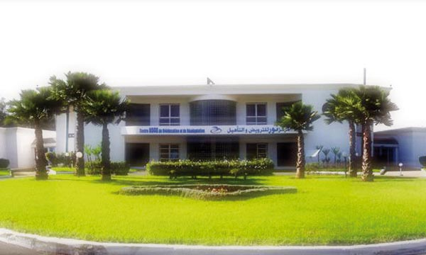 Centre Hospitalier Noor