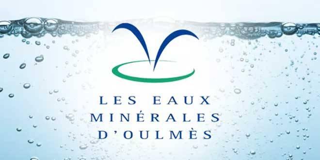 Eaux minérales d'Oulmès (Sidi Ali)