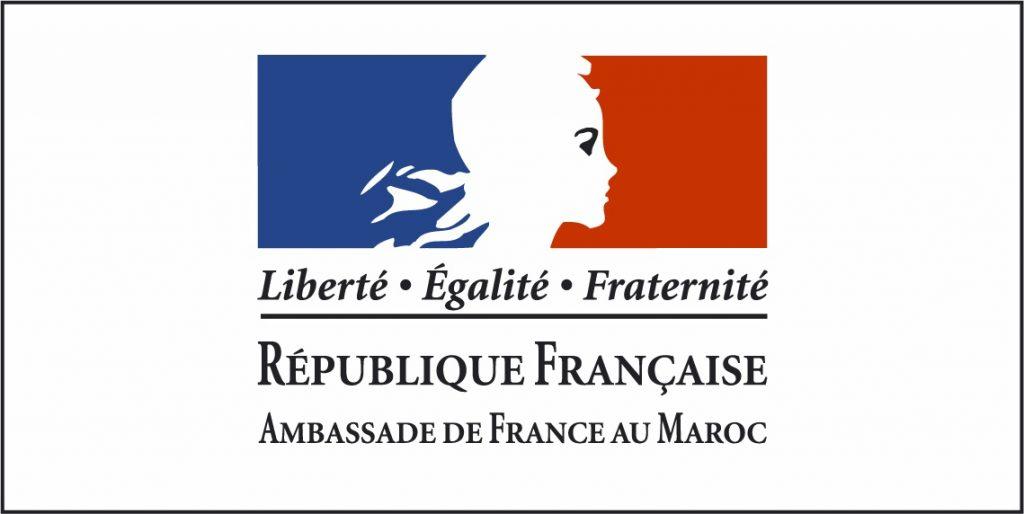 ambassade france maroc
