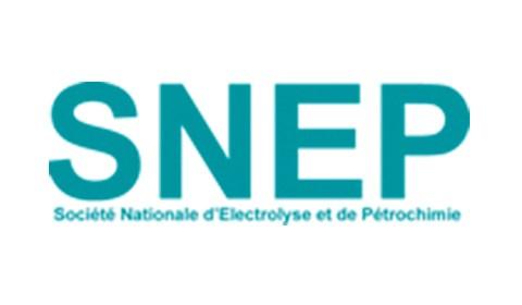 SNEP - Société Nationale d'Electrolyse et de Pétrochimie