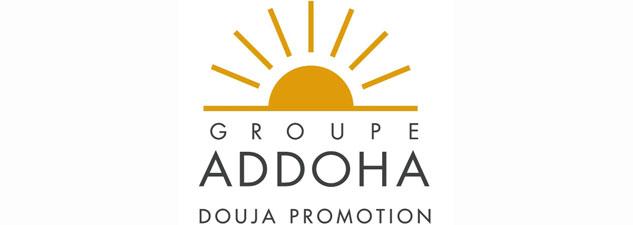 Douja Promotion Groupe Addoha