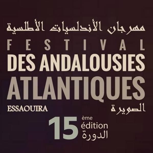 Andalousies Atlantiques d'Essaouira