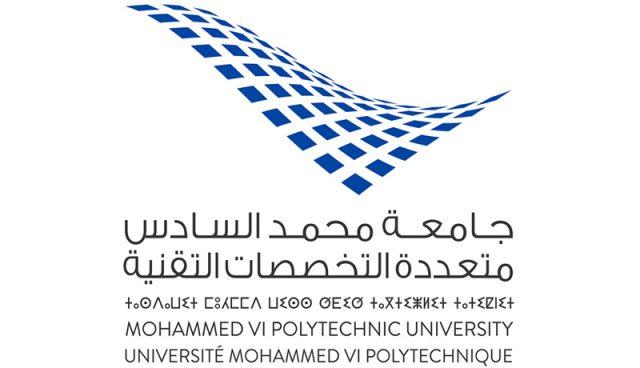 L'Universite Mohammed VI Polytechnique (UM6P)