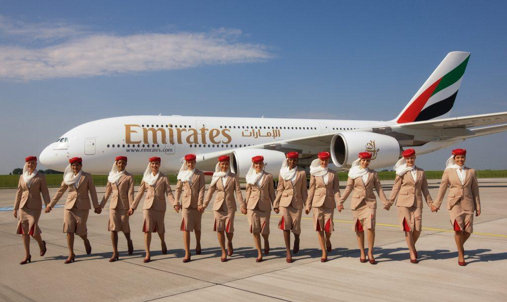 Groupe Emirates
