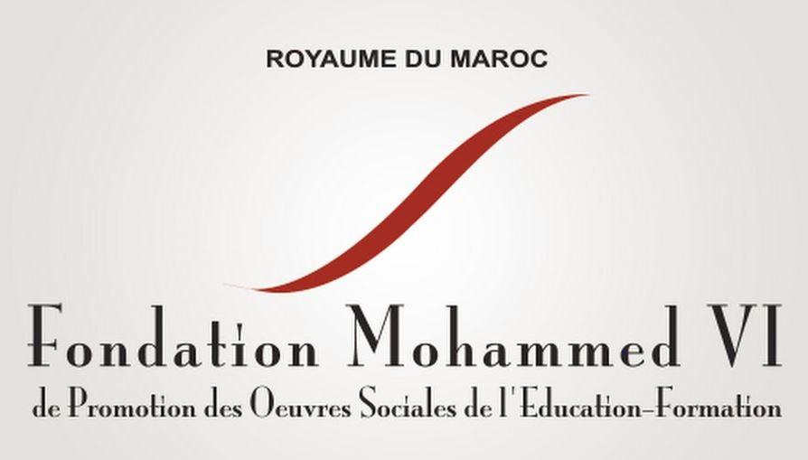 Fondation Mohammed VI de Promotion des OEuvres Sociales de l'Education Formation