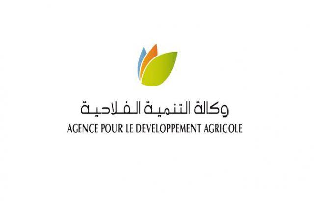 Agence pour le Développement Agricole Maroc