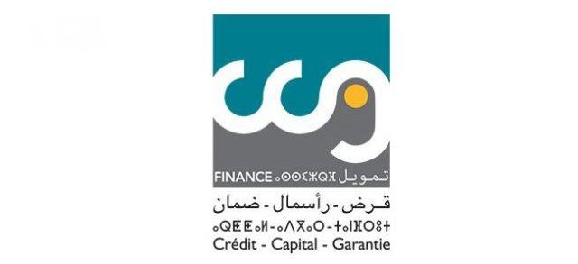 CCG - Caisse centrale de garantie