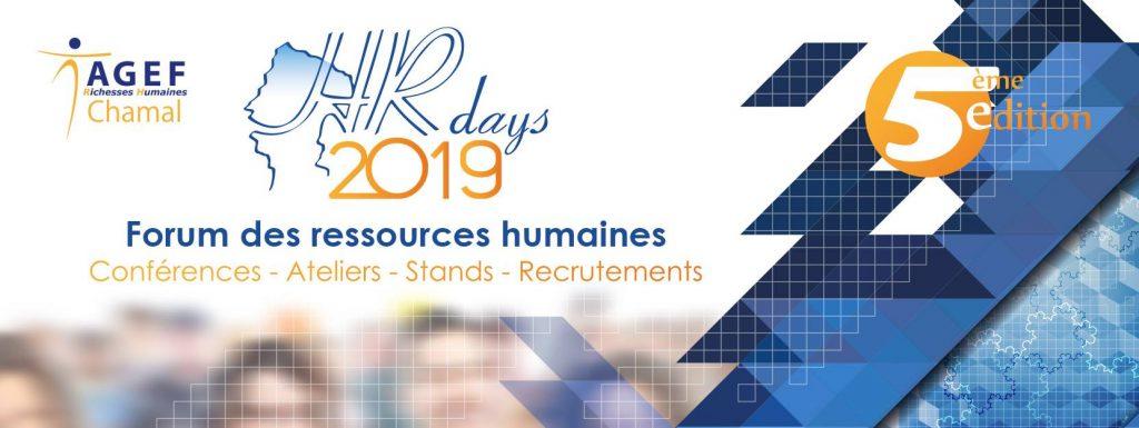 HR Days 2019